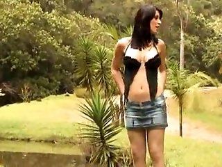 Transsexual VIDEO